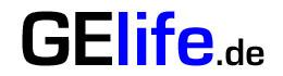 gelife.de – das Leben in Gelsenkirchen logo