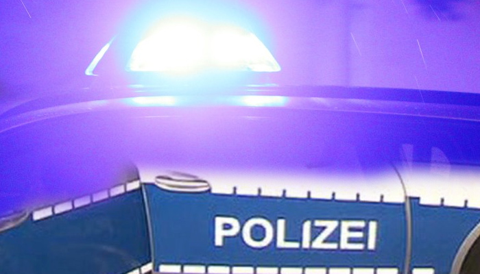 Polizeimeldung Gelsenkirchen